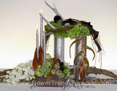 Flower Trend Grand Lodge 2014. Flower Trends Forecast #flowertrendsforecast #flowertrends #2014 #trends #grandlonge #wedding #event #flower #flowers #floral