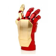 Pendrive USB Modelo Iron Man (8Gb)