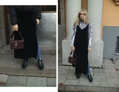 Fanny Ekstrand Outfit