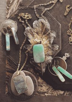 Roost Jewelry.