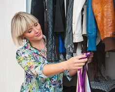 Not sure what to wear? Check out my piece on how to shop your own closet!  How to Shop Your Closet | Candy Spelling's Official Website