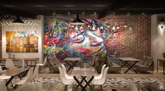 Merhaba yeni mekanımız Amsterdam Square için hazır olun �� ----------------------------------- #comingsoon #Amsterdam #cafe #design #3d #render #restaurant #sketchup #vray #graffiti #furniture #swag #cool #rkoi #luxury #rich #interiordesign #mobilya #dekorasyon #içmimar #mimari #architecture #selfie #l4l #instagood #instadaily #instadesign #like #beautiful #art http://turkrazzi.com/ipost/1521996813636607428/?code=BUfOAnCFh3E