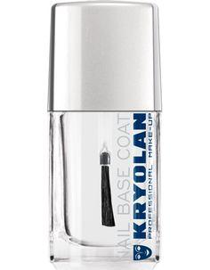 Nail Base Coat | Kryolan - Professional Make-up