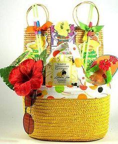 bridal shower prizes bridal showers gift basket ideas gift baskets ...