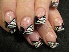 Zebra? Yes please!
