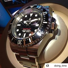 Rolex Watches Collection : (notitle) - Watches Topia - Watches: Best Lists, Trends & the Latest Styles Rolex Watches For Men, Modern Watches, Luxury Watches For Men, Vintage Watches, Wrist Watches, Men's Watches, Amazing Watches, Beautiful Watches, Cool Watches