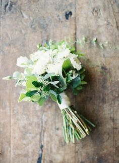 Rustikale Details einer stilvollen Real Wedding Image: 0