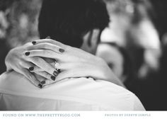Simon & Jenna {For the Love of Coffee} | The Pretty Blog by Derryn Semple