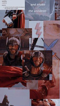 Avengers Cast, Marvel Avengers, Thor 1, Marvel Background, Marvel Photo, Avengers Wallpaper, Pretty Wallpapers, Marvel Dc Comics, Marvel Characters