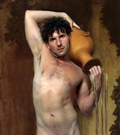 Gary Laird (Houston, Texas) La Source, after Ingres... - Photos, Pictures, Images