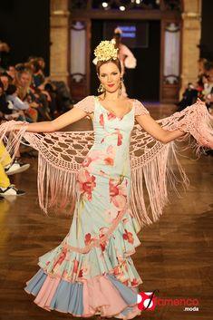 Ángeles Veano - We Love Flamenco 2015
