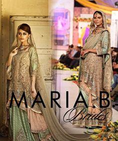 Pakistani Bridal Fashion   Latest desi fashion