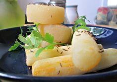 Cantaloupe, Potato Salad, Cheesecake, Food And Drink, Banana, Treats, Homemade, Fruit, Cooking