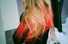 Thinking of hair inspiration!