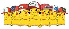 Pokemon news - Sinnoh Cap Pikachu 50 BP gift Shuffle events