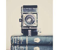 Kodak Camera Book