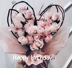 Ideas Birthday Love Message Friends For 2019 Birthday Wishes Flowers, Happy Birthday Wishes Cards, Happy Birthday Flower, Happy Birthday Pictures, Birthday Blessings, Birthday Wishes Quotes, Birthday Love, Happy Birthday Princess, Sister Birthday
