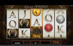 The Game of Thrones slot game from Microgaming is now available to play at Fiett Casino right here! https://www.fiett.com/slots/game-of-thrones/