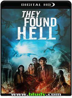 Fugindo do Inferno TE-AV-FAN (2017) 1H 27Min  Titulo Original: They Found Hell  D 2017/04 - MN /10 (No Pin It)