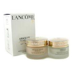 Absolue Premium Bx Day & Night Set: Day Cream 50ml-1.7oz + Night Cream 75ml-2.6oz --2pcs