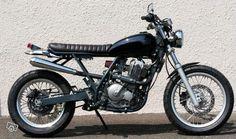 Suzuki 650DR 1992