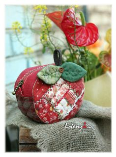 :: Crafty :: Quilt :: Patchwork :: Gallery.ru / Фото #148 - Косметички, комплекты и др. - lolenya