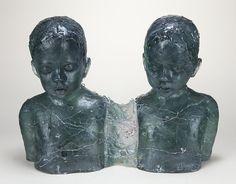 'Twins' - Sibylle Peretti