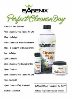Popsugar, Isagenix Snacks, Cleanse For Life, Juice Cleanse, Shops, Healthy Aging, Calorie Intake, Shake Recipes, Cleanse Recipes