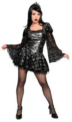 Dark Vixen 1 Piece Dark Vixen costume includes the puffy sleeved dress. Most Popular Halloween Costumes, Sexy Halloween Costumes, Garter Set, T Shirt Yarn, Navy Sweaters, Vixen, 1 Piece, Casual Shirts, Wigs