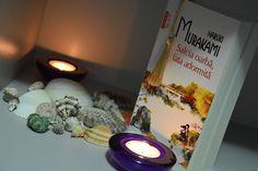 Beauty reviews by Adelina: Cartea acuarelă: Salcia oarbă, fata adormită de Ha...