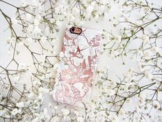 """Softness all year around with this Alcinous iPhone case available at my Casetify. 16% OFF with CODE: """"BLACK2016"""" Ends today! Click!"""