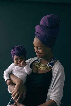 Beautiful mama and baby! www.littleboxofrocks.com