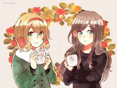 Immagine di hetalia, aph hungary, and aph belgium Hungary Hetalia, Wow 2, Hetalia Fanart, Avatar, Hetalia Axis Powers, Bleach Anime, Some Pictures, Female Characters, Belgium
