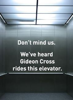 Guilty obsession - Crossfire series Gideon Cross