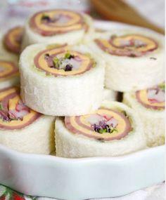 Resultado de imagem para sushi de pão