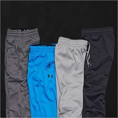 For the first-time ever! 25% of your favorite Under Armour® Fleece Sweatpants. For the gym or lounging around, these pants are that comfy, athletic style you love. There's never been a better time—shop now and get FREE SHIPPING for a limited time.