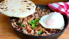 Cure Hangovers the Colombian Way Food Out, Good Food, Colombian Breakfast, Ripe Plantain, Western Diet, Colombian Food, Breakfast Dishes, Breakfast Recipes, Vegetarian Recipes