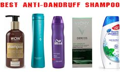 Say goodbye to that stubborn Dandruff with this best anti-dandruff shampoos. Don't fall for advertisements, Find the real details and products here!