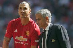 Fern Mc Costigan: The Jose Mourinho era at Manchester United is on w...