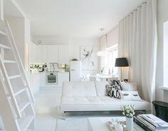 Un loft à Helsinki
