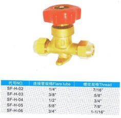 Joining Hand Valve - http://www.smartclima.com/joining-hand-valve.htm