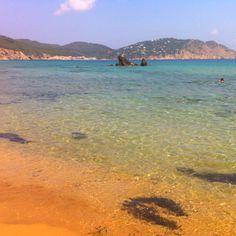 Ibiza Playa Es Figuerel