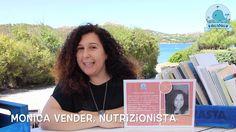 BiblioBlu incontra Monica Vender