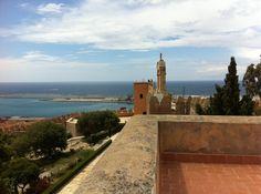 Almeria, España