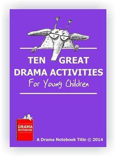 TEN activities that younger children will LOVE!