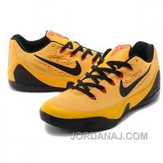 http://www.jordanaj.com/nike-kobe-9-elite-black-yellow-basketball-shoes.html NIKE KOBE 9 ELITE BLACK YELLOW BASKETBALL SHOES FREE SHIPPING Only $129.00 , Free Shipping!