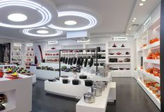 Le creuset boutique charleston south carolina retail - Le creuset barcelona ...