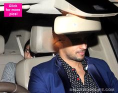 Is Alia Bhatt avoiding to be seen with boyfriend Sidharth Malhotra – view HQ pics! #AliaBhatt
