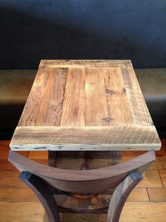 Find This Pin And More On Reclaimed Wood Furniture.