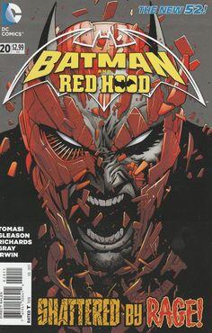 Batman and Robin # 20 DC Comics The New 52! Vol. 2